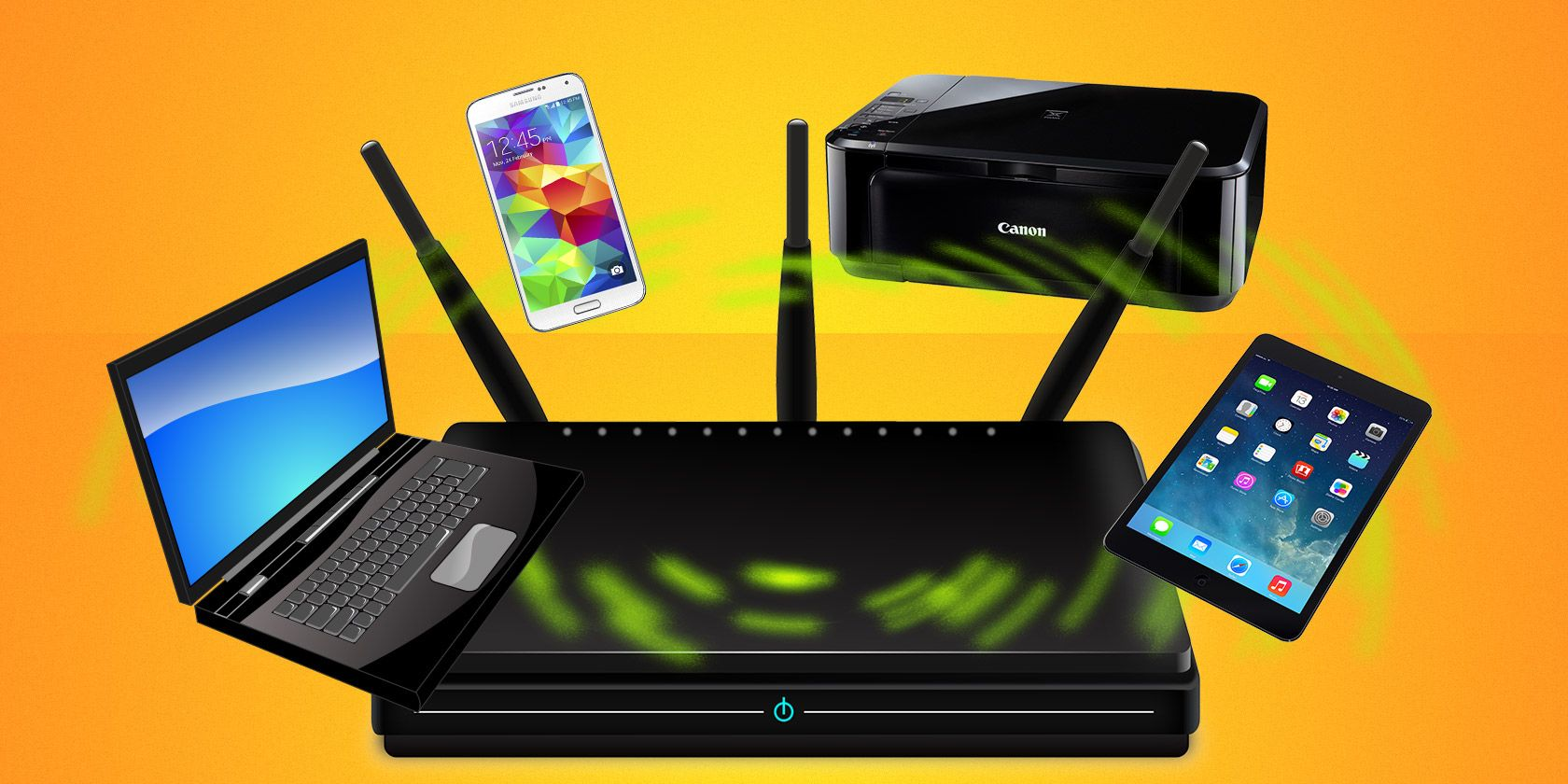 How to Check Your Wi-Fi Network for Suspicious Devices