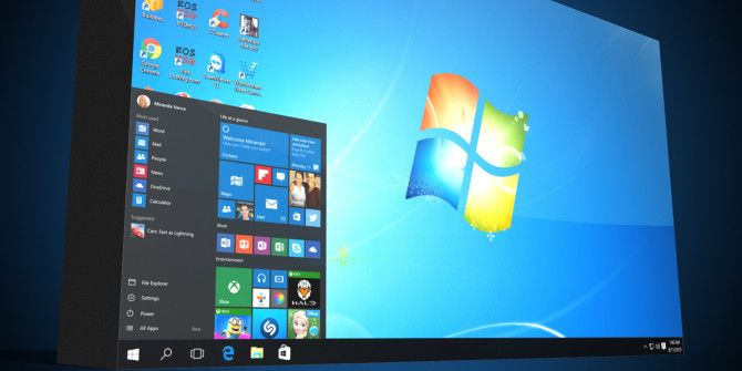 Get the Best Windows 10 Features on Windows 7 and 8