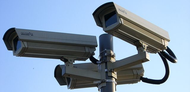 Which Are Safer? IP vs DVR Security Camera Systems