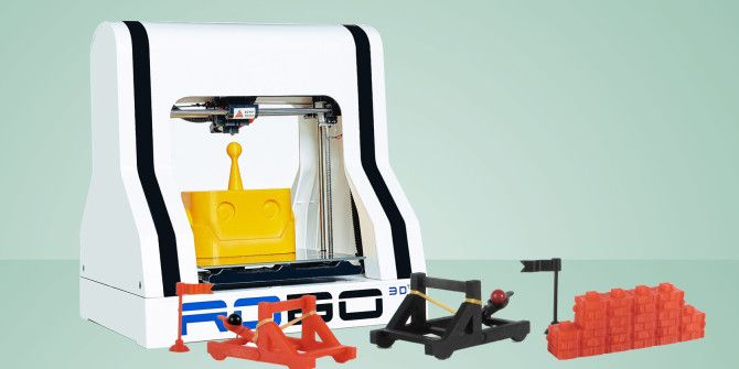 6 Coolest Games You Can 3D Print at Home