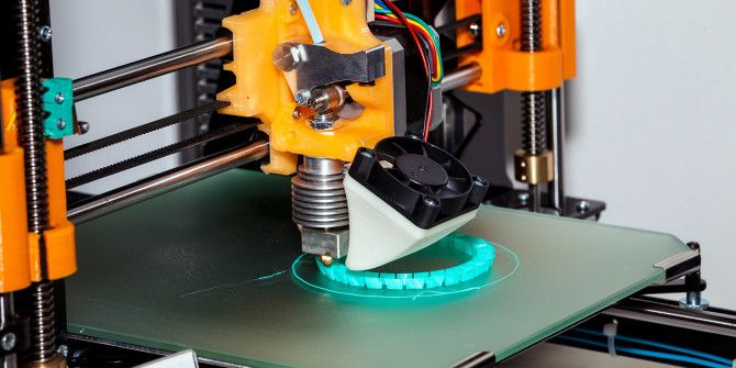 3D Printing Evolves to 4D: Here's What We Know So Far