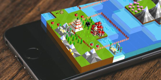 Get Your Dose of Strategy with 8 Great 4X Games for iOS