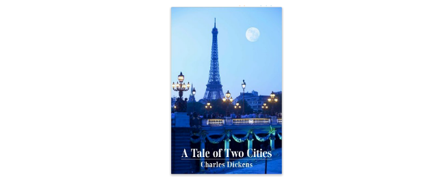 35 classic novels you can read for free on your kindle a tale of two cities fandeluxe Image collections