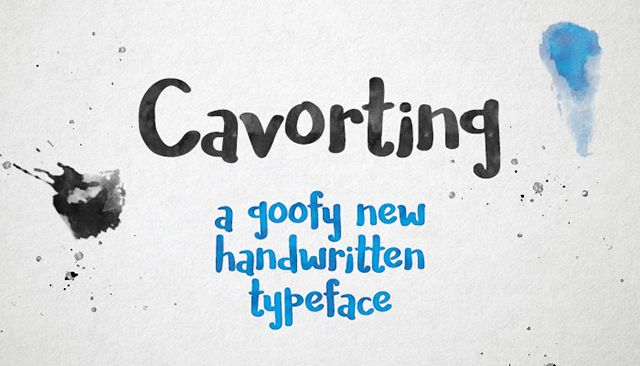 15 Free Handwriting Fonts You Should Download Now