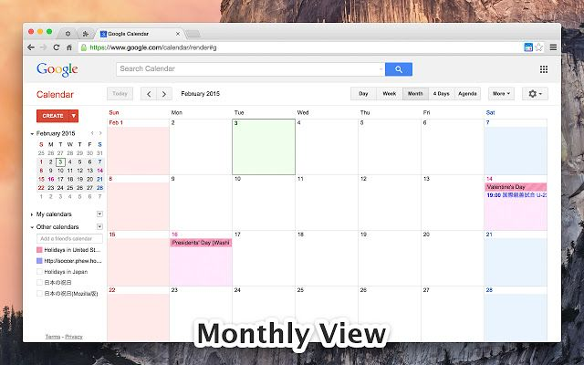 Google-Calendar-Chrome-Extension-G-Calize