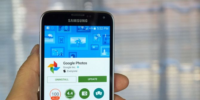 How to Select Which Google Photos to Back Up on Android