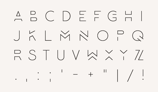 Want gorgeous free fonts heres 25 sites where youll find them on dribbble boomtown deco is an interesting font you should add to your design arsenal stopboris Image collections