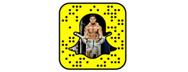 Weatherford5 Snapcode