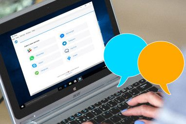 How to Install Skins on Your Instant Messaging Program