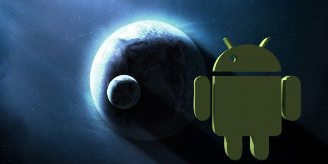 5 Reasons Android Isn't Going Away Anytime Soon