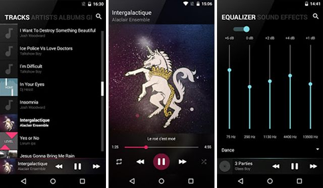 android-music-player-black