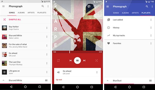 android-music-player-phonograph