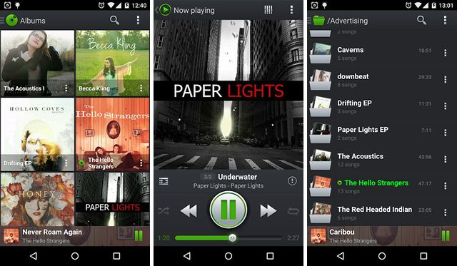 android-music-player-playerpro