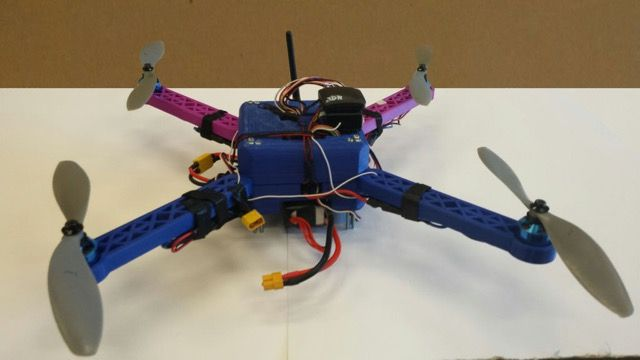 5 Of The Coolest 3d Printed Arduino Projects