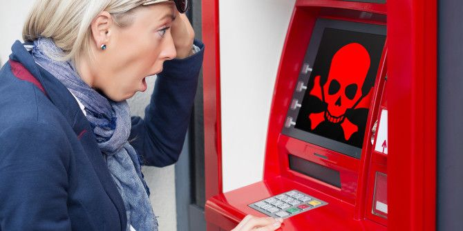 3 Danger Signs to Look for Each Time You Use an ATM