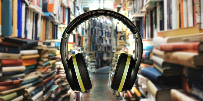 10 Ways You Can Download Audiobooks for Free Right Now