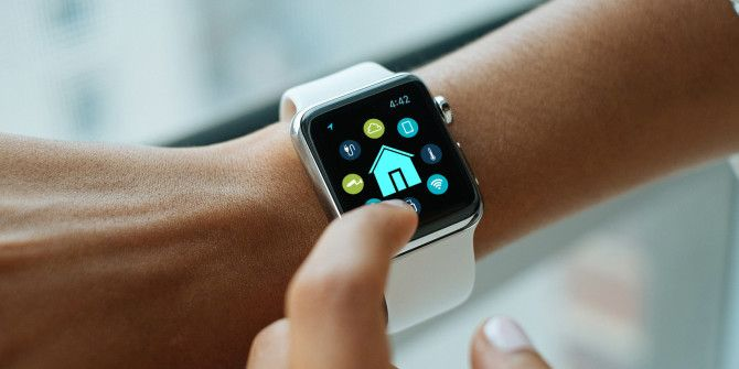 Awesome Ways to Automate Home and Life With Your Smartwatch
