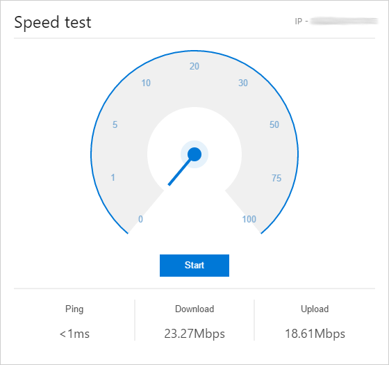 Bing Isn't Useless: It Can Test Your Download/Upload Speeds
