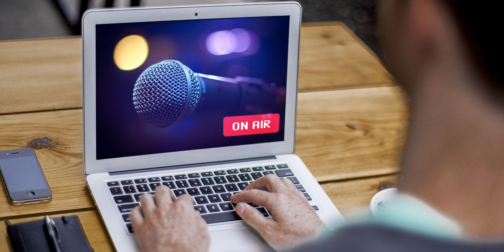 How to Easily Start an Internet Radio Station - for Free!