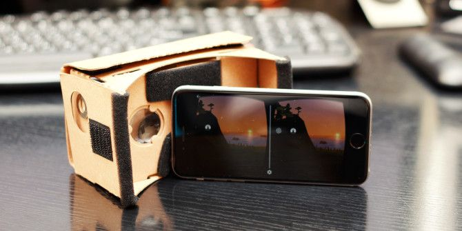 The 10 Best Virtual Reality iPhone Apps for Google Cardboard