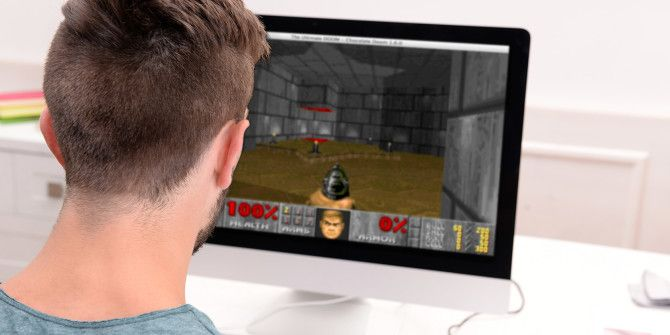 How to Play Classic '90s Shooters on A Modern Computer