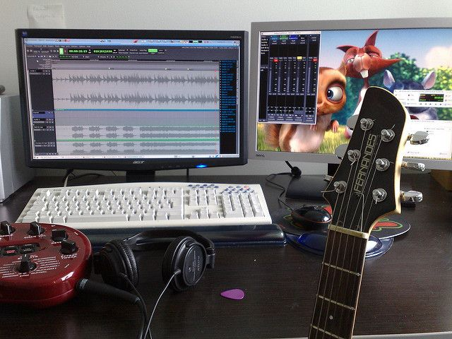 6 Linux Distros Designed for Artists, Musicians and Editors