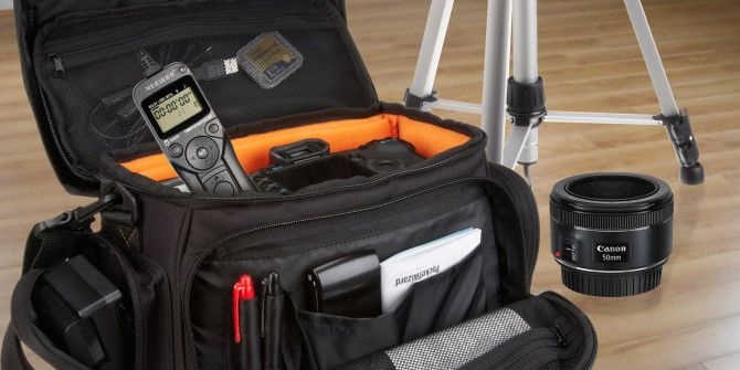 9 Essential Photography Gear Items Every Camera Newbie Should Own