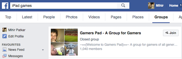5 Awesome Ways to Discover New Facebook Groups