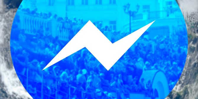 11 Ways Facebook Messenger Will Soon Rule Your Life