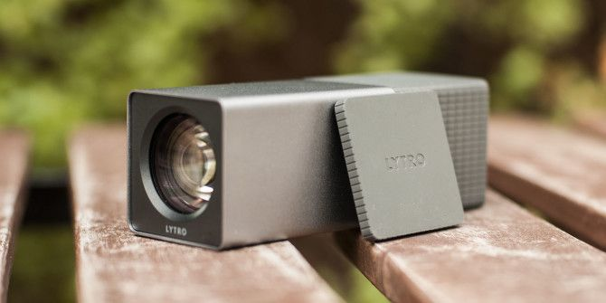 Lytro's First Camera is Now Cheap – Should You Buy One?