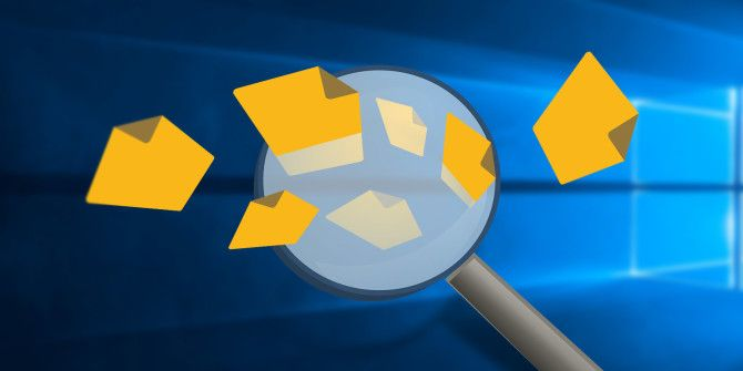 7 Search Tips to Find What You're Looking for in Windows 10