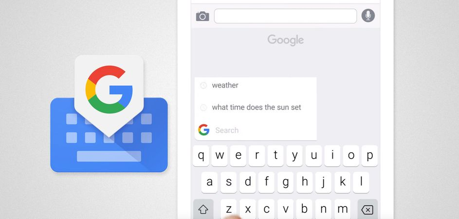 The 10 Best Iphone Keyboard Apps Fancy Fonts Themes Gifs And More
