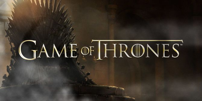 Everything You Want to Know About Game of Thrones