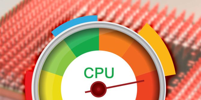 How to Fix High CPU Usage in Windows