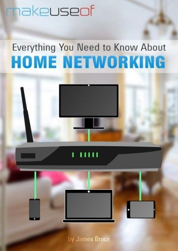 Everything You Need to Know About Home Networking