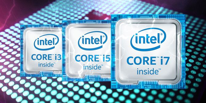 Intel Core i3 vs. i5 vs. i7: Which CPU Should You Buy?