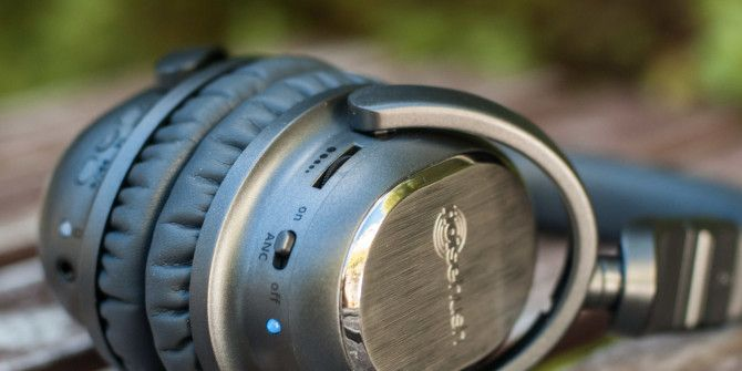 Naztech i9BT Noise Cancelling Bluetooth Headphones Review
