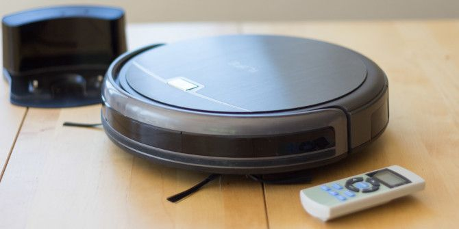 iLife A4 Robot Vacuum Review