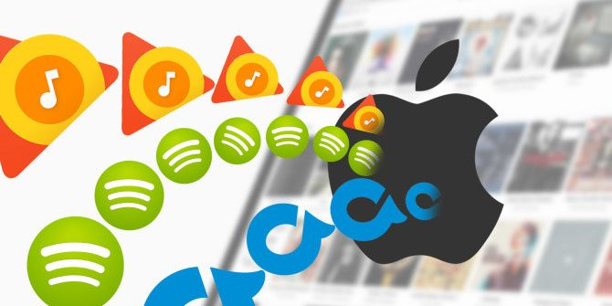 How to Import Spotify, Rdio and More to Your Apple Music Collection