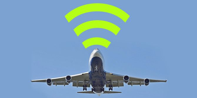 Is In-Flight Wi-Fi Worth It? What to Know Before Wasting