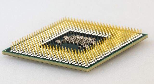 How cache size of processor impacts speed