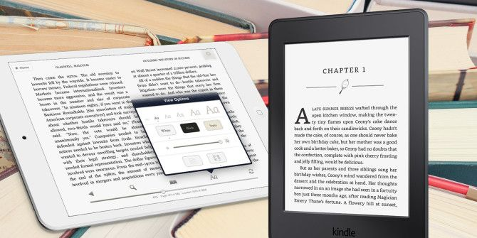Should You Buy a Kindle or Just Use the Free App?