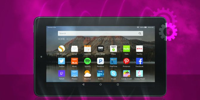 7 things you didn t know you could do with your kindle fire