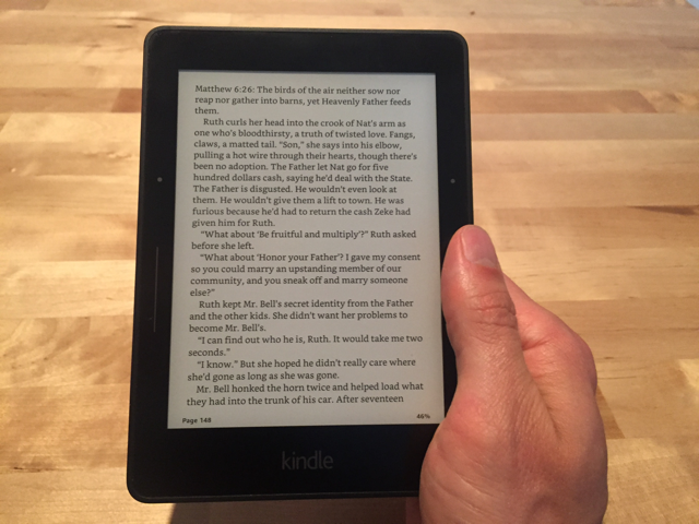 Should You Buy A Kindle Or Just Use The Free App