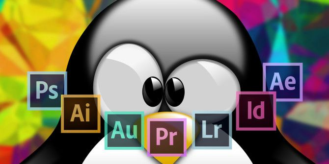 7 Apps That Prove You Don't Need Adobe Creative Suite on Linux
