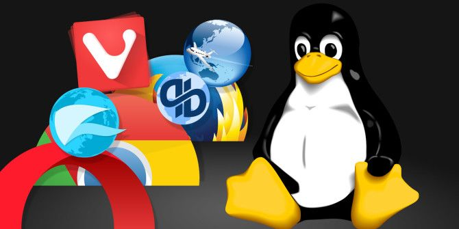 Are You Using the Best Web Browser for Linux in 2016?