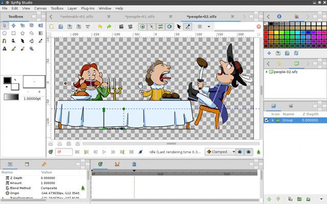 linux-creative-suite-synfig