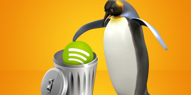 The Linux Spotify App is Dead (Kinda): What Can Replace It?