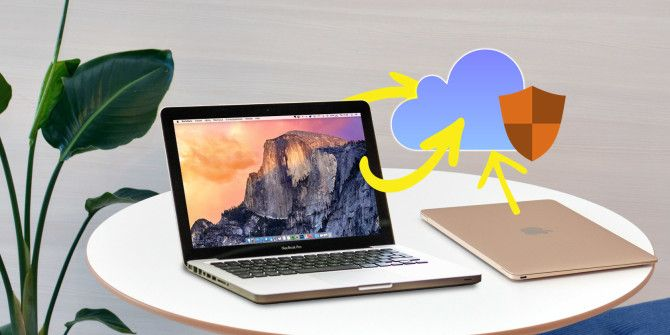 Safeguard Your Mac's Files With Remote Online Backups