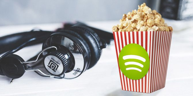 10 Amazing Movie Playlists You Should Listen to on Spotify